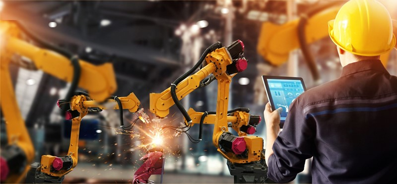 AI-Led Manufacturing in Industry 4.0